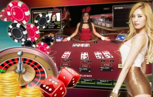 Bermain di Agen Casino Sbobet Terpercaya