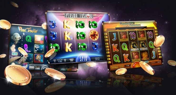 Game Slot Casino Online