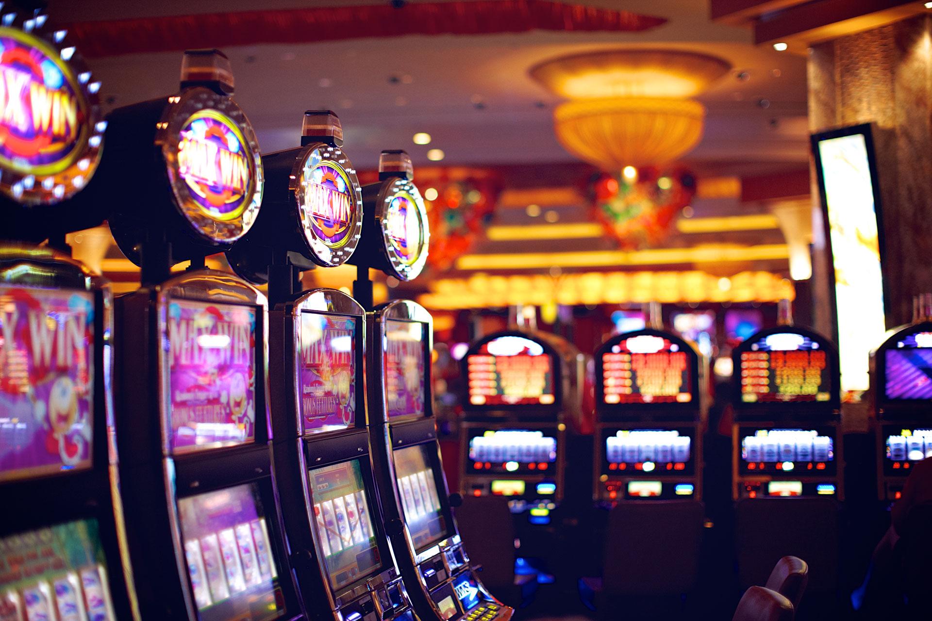 Main Game Slot Online Uang Asli Di Agen Terpercaya