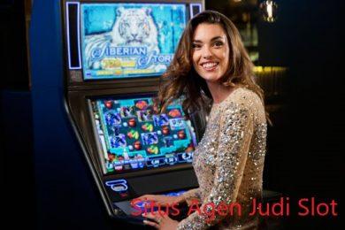 Situs Agen Judi Slot