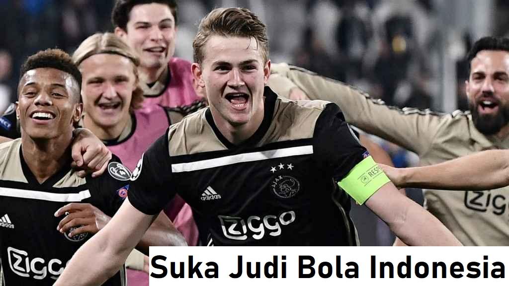 Suka Judi Bola Indonesia