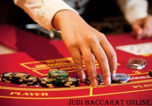 Trik Menang Dalam Permainan Baccarat Paling Jitu