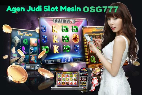 Agen Casino Slot Online